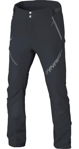 Dynafit Mercury 2 Dynastretch lange broek Heren zwart